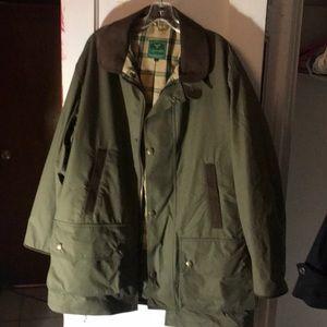 Chrysalis jacket